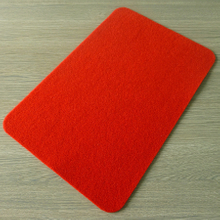Polyester Non Slip Door Mats DL-WE01