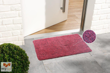Polyester & Cotton Dirt Trapper Door Mat DM1608