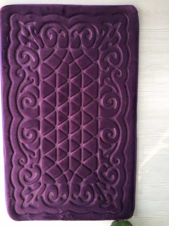 Flannel Foam Embossing Mat HM-HY04