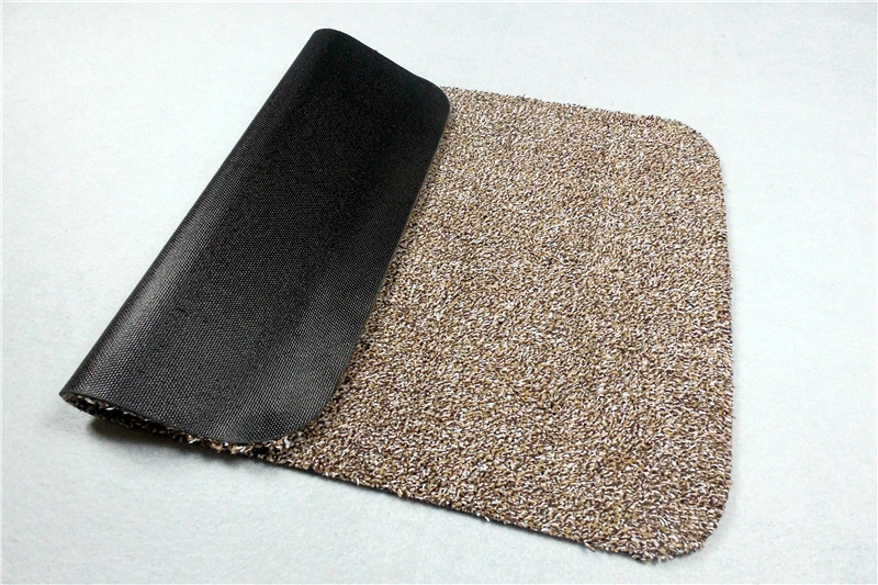 Polyester & Cotton Dirt Trapper Door Mat DM1602
